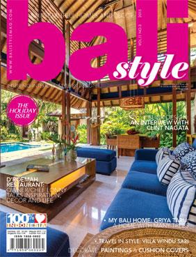 Bali Style - Villa Windu Sari