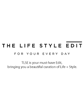 the life style edit cover